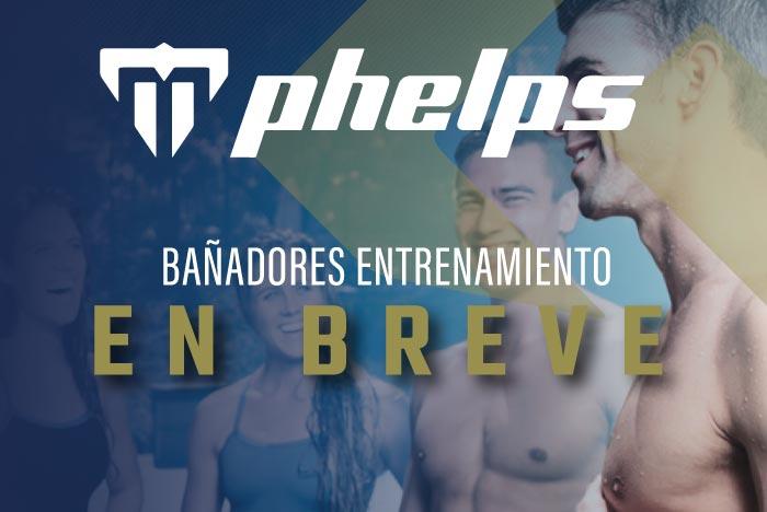 Phelps Training