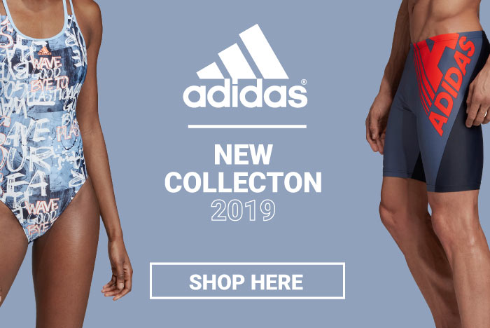 Adidas Mens Swimwear | Jammers, Trunks, & Swim Briefs