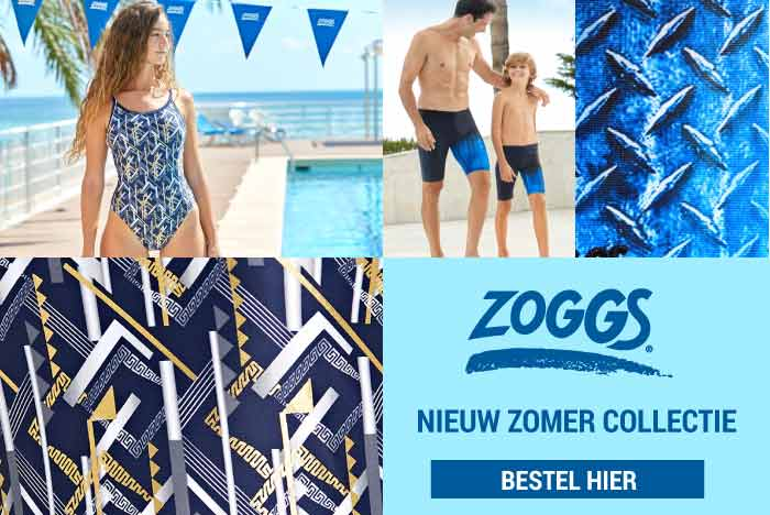 New Zoggs Collection