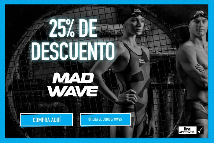 Mad Wave Swimwear