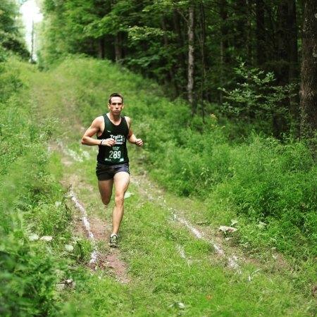 Jake Keast Run