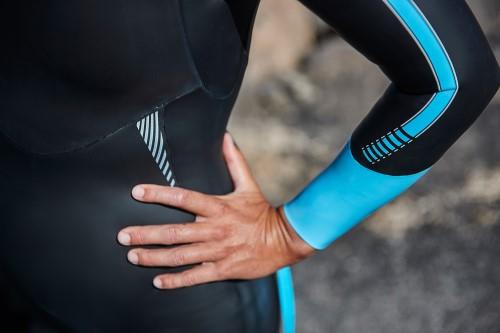triathlon wetsuit care