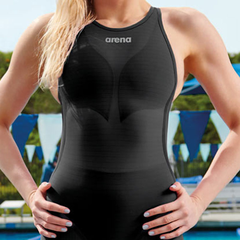 Arena Leteor Two Piece Swimsuit at Free Shipping