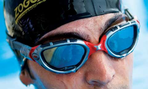 Shop SwimRun Goggles