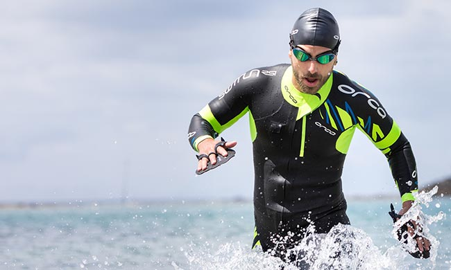 Shop Mens SwimRun Wetsuits