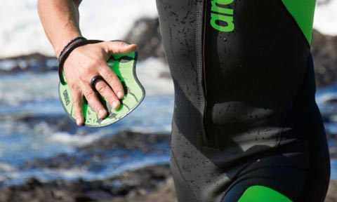 Shop SwimRun Hand Paddles