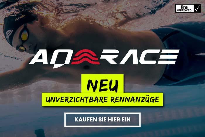Aquarapid AQRace