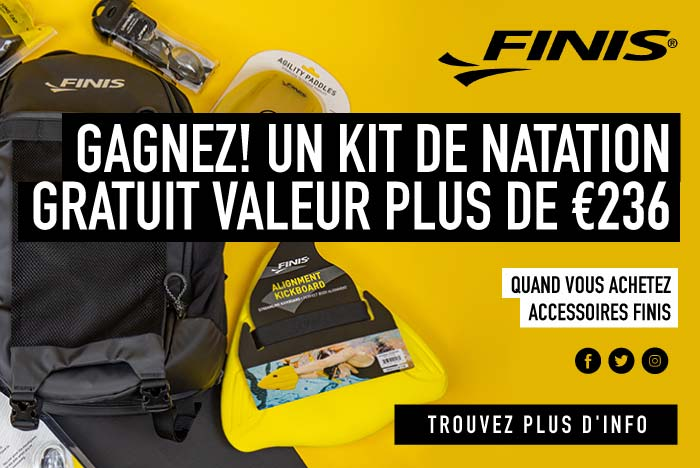 FINIS Giveaway