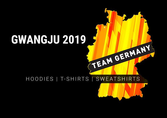 Gwangju 2019