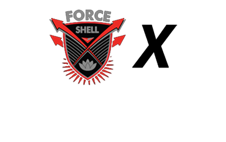 Shop Forceshell X