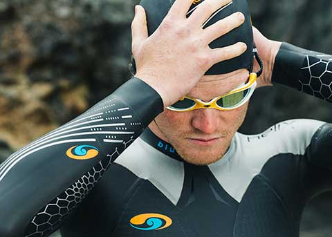 Shop Triathlon Goggles