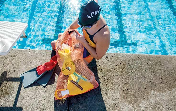 Squads/Swim Coach Page