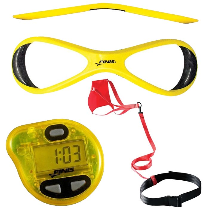 Swimming Technique Equipment