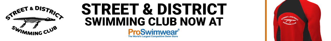 Street Swim Club