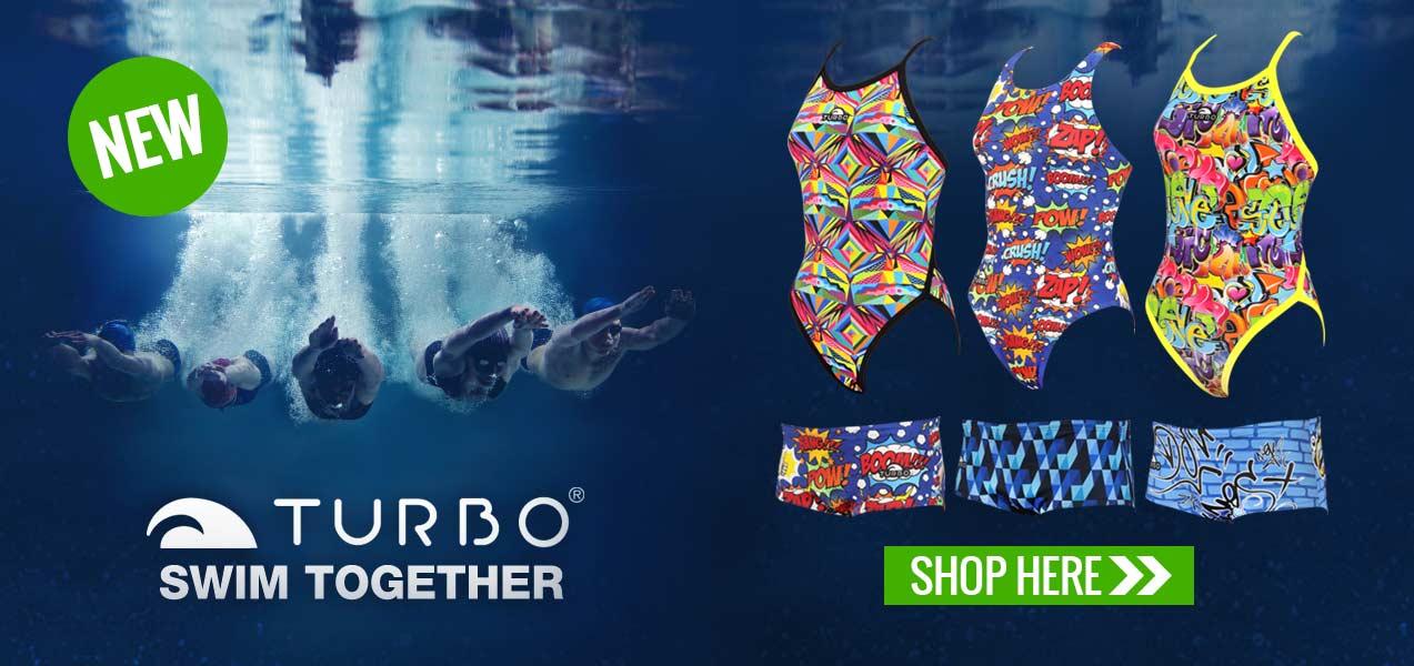 Turbo Swimwear