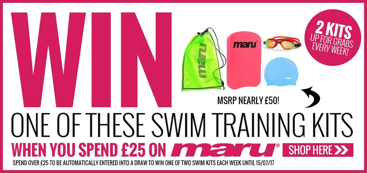 Maru Free Kit Giveaway