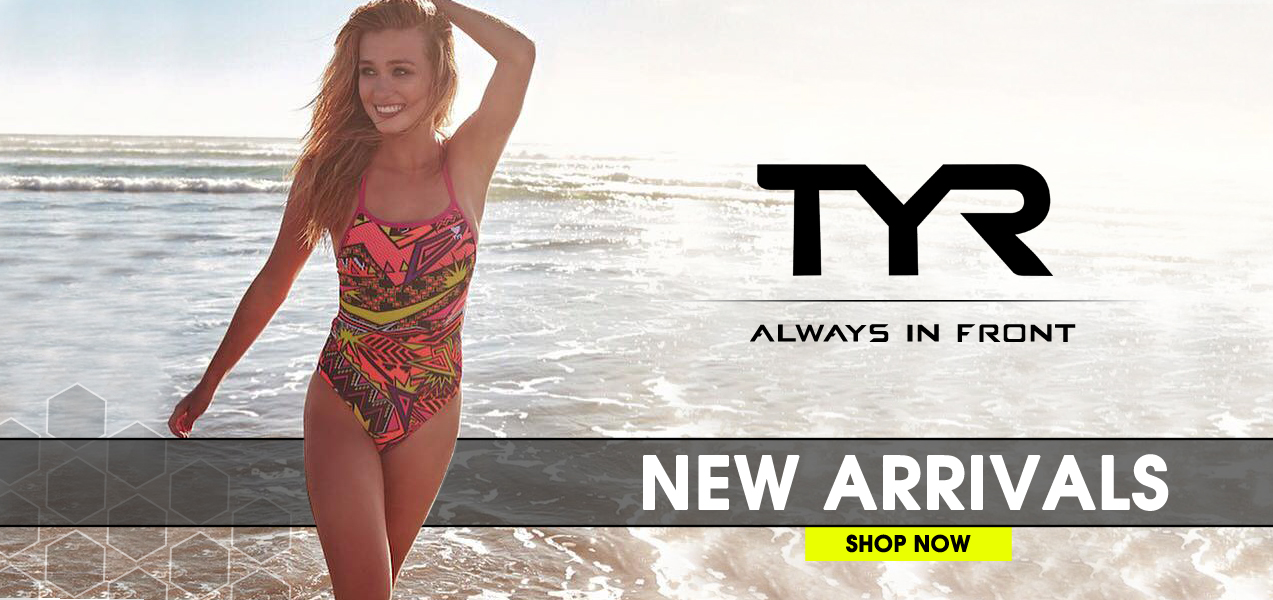 TYR New Arrivals