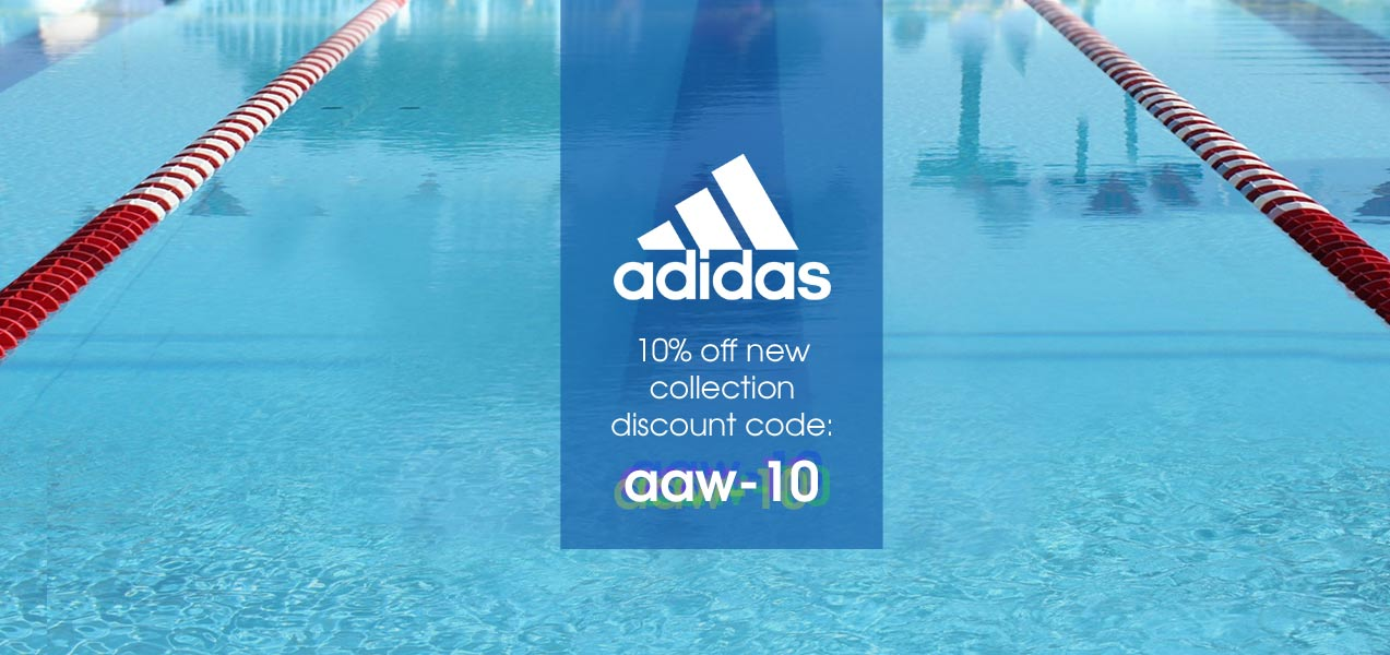 Adidas A/W Discount Page
