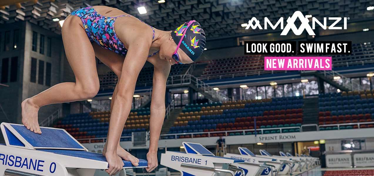 Amanzi New Swimwear Collection