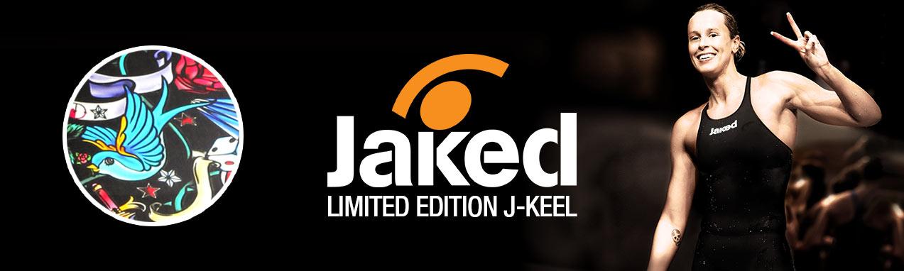 Jaked J-Keel Limited Edition