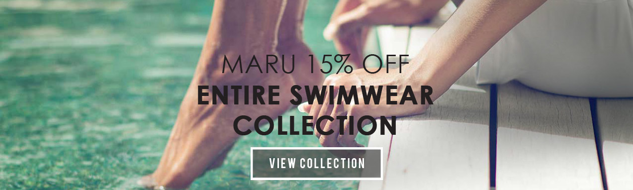 15% OFF New Maru