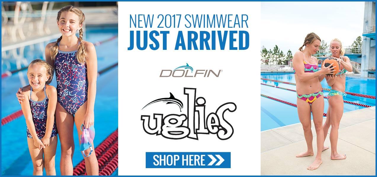 New Dolfin Swimwear