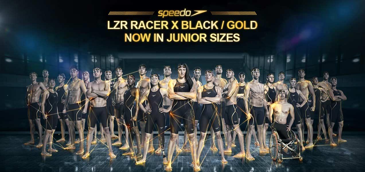 Speedo LZR Junior