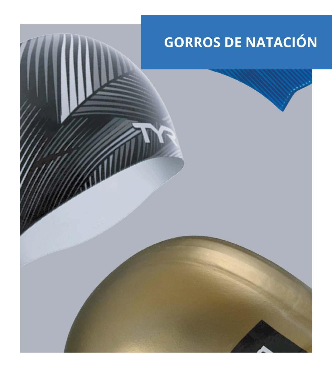 COMPRA GORROS