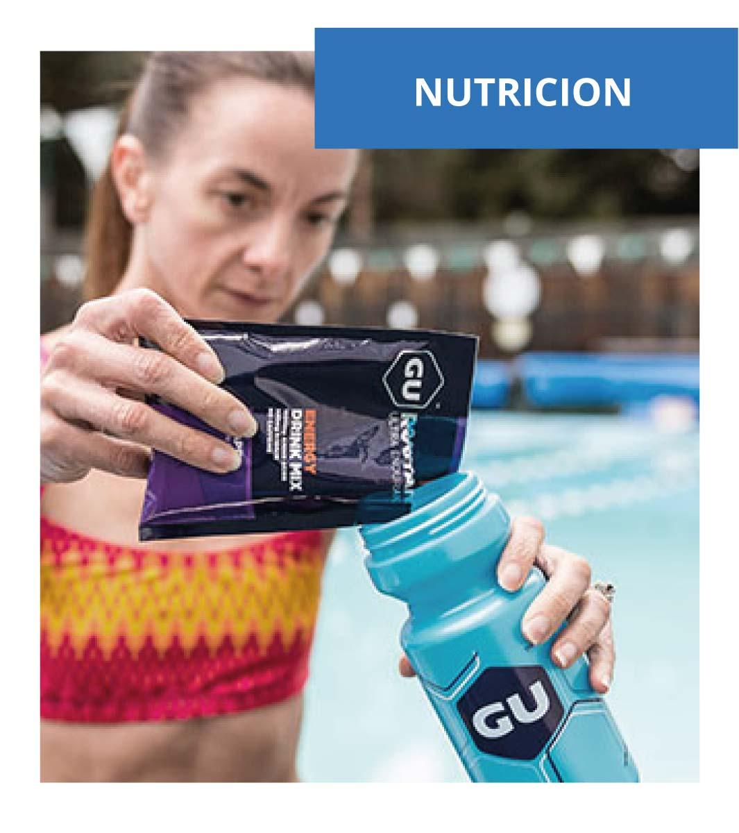 COMPRA NUTRICIÓN